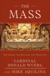 The Mass: The Glory, the Mystery, the Tradition is an engaging and authoritative guide to Catholicism's most distinctive practice. And now, with the Church introducing revised language for the Mass, Catholics have a perfect opportunity to renew their understanding of this beautiful and beloved celebration.